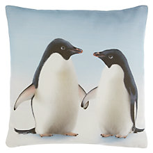 Buy little home at John Lewis Monty & Mabel Cushion Online at johnlewis.com