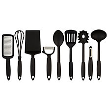 Buy John Lewis Soft Line Utensils Online at johnlewis.com