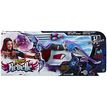 Buy Nerf Rebelle Agent Bow Online at johnlewis.com