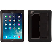 Buy Griffin Survivor Slim Case for iPad Air Online at johnlewis.com