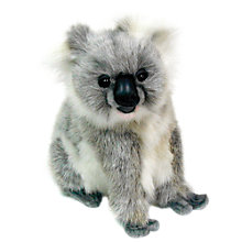 Buy Hansa Happy Koala Bear Soft Toy Online at johnlewis.com
