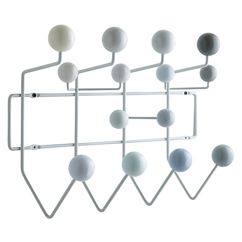 buy vitra eames 39 hang it all 39 wall rack online at. Black Bedroom Furniture Sets. Home Design Ideas