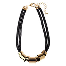 Buy Adele Marie Double Chain Necklace Online at johnlewis.com