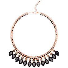 Buy Ted Baker Emari Pear Drop Necklace Online at johnlewis.com