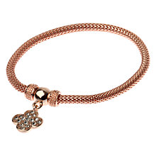 Buy Adele Marie Mesh Chain Stretch Bracelet Online at johnlewis.com