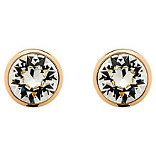 Buy Melissa Odabash Swarovski Crystal Earrings Online at johnlewis.com
