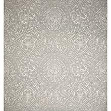 Grey wallpaper john lewis for John lewis bathroom wallpaper