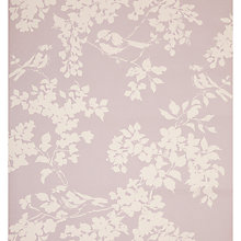 Buy John Lewis Songbirds Wallpaper Online at johnlewis.com