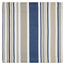 Buy John Lewis Nordic Stripe Napkins, Set of 4 Online at johnlewis.com