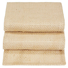 Buy John Leiws Croft Collection Open Weave Runner Online at johnlewis.com