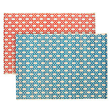 Buy John Lewis Bedouin Placemats, Set of 2 Online at johnlewis.com