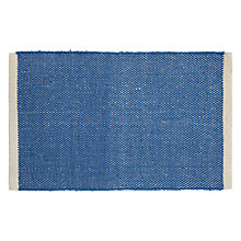 Buy John Lewis Nordic Ribbed Placemats, Set of 2 Online at johnlewis.com