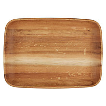 Buy John Lewis New England Rectangular Dish Online at johnlewis.com