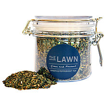 Buy The Lawn Tea Green and Pleasant Tea, 100g Online at johnlewis.com