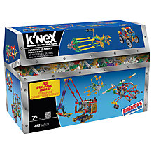 Buy K'NEX 35 Model Ultimate Building Set Online at johnlewis.com
