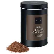 Buy Hotel Chocolat Milky Drinking Chocolate, 250g Online at johnlewis.com