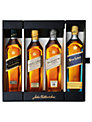 Johnnie Walker Whiskey Collection, 20cl