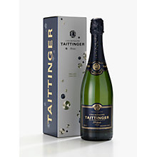 Buy Taittinger Prelude Grand Crus Champagne, 75cl Online at johnlewis.com