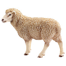 Buy Schleich Farm Life: Sheep Online at johnlewis.com