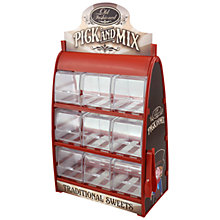 Buy Old Fashioned Pick And Mix Stand Online at johnlewis.com