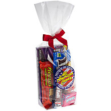 Buy All American Candy Sweets Gift Bag Online at johnlewis.com