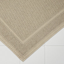 Buy John Lewis Croft Collection Boucle Bath Mat Online at johnlewis.com