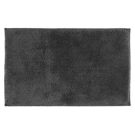 Buy John Lewis Supreme Reversible Bath Mat Extra Large