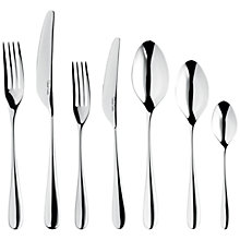 Buy Robert Welch Arden Bright Cutlery Set, 7 Piece Online at johnlewis.com