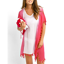 Buy Seafolly Splendour Kaftan, One Size Online at johnlewis.com