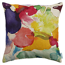 Buy bluebellgray Ardinsh Linen Cushion Online at johnlewis.com