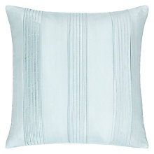 Buy John Lewis Pintucks Cushion Online at johnlewis.com