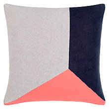 Buy House by John Lewis Balance Cushion, Watermelon Online at johnlewis.com