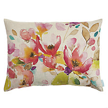Buy bluebellgray Arisaig Grande Cushion Online at johnlewis.com