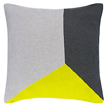 Buy House by John Lewis Balance Cushion Online at johnlewis.com