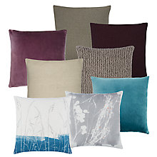 Buy John Lewis Croft Cushion Collection Online at johnlewis.com