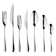 Buy Robert Welch Arden Bright Cutlery Set, 42 Piece Online at johnlewis.com