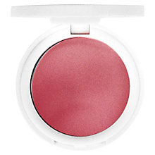 Buy TOPSHOP Metallic Cream Blush Online at johnlewis.com