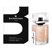 Buy B. Balenciaga Eau de Parfum Online at johnlewis.com