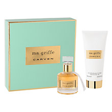 Buy Carven Ma Griffe Eau de Parfum Gift Set Online at johnlewis.com