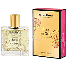 Buy Miller Harris Chromatic Triology Rose Eau De Parfum Christmas Gift Set Online at johnlewis.com
