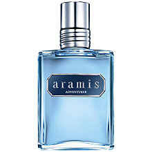 Buy Aramis Adventurer Eau de Toilette Online at johnlewis.com