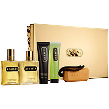 Buy Aramis Blockbuster Men's Gift Set Online at johnlewis.com