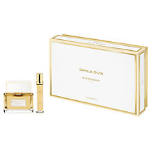Buy Givenchy Dahlia Divin Gift Set Online at johnlewis.com