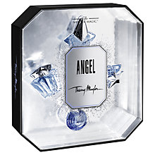 Buy Thierry Mugler Angel Miniatures Gift Set Online at johnlewis.com
