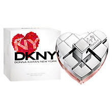 Buy DKNY MYNY Eau de Parfum Online at johnlewis.com
