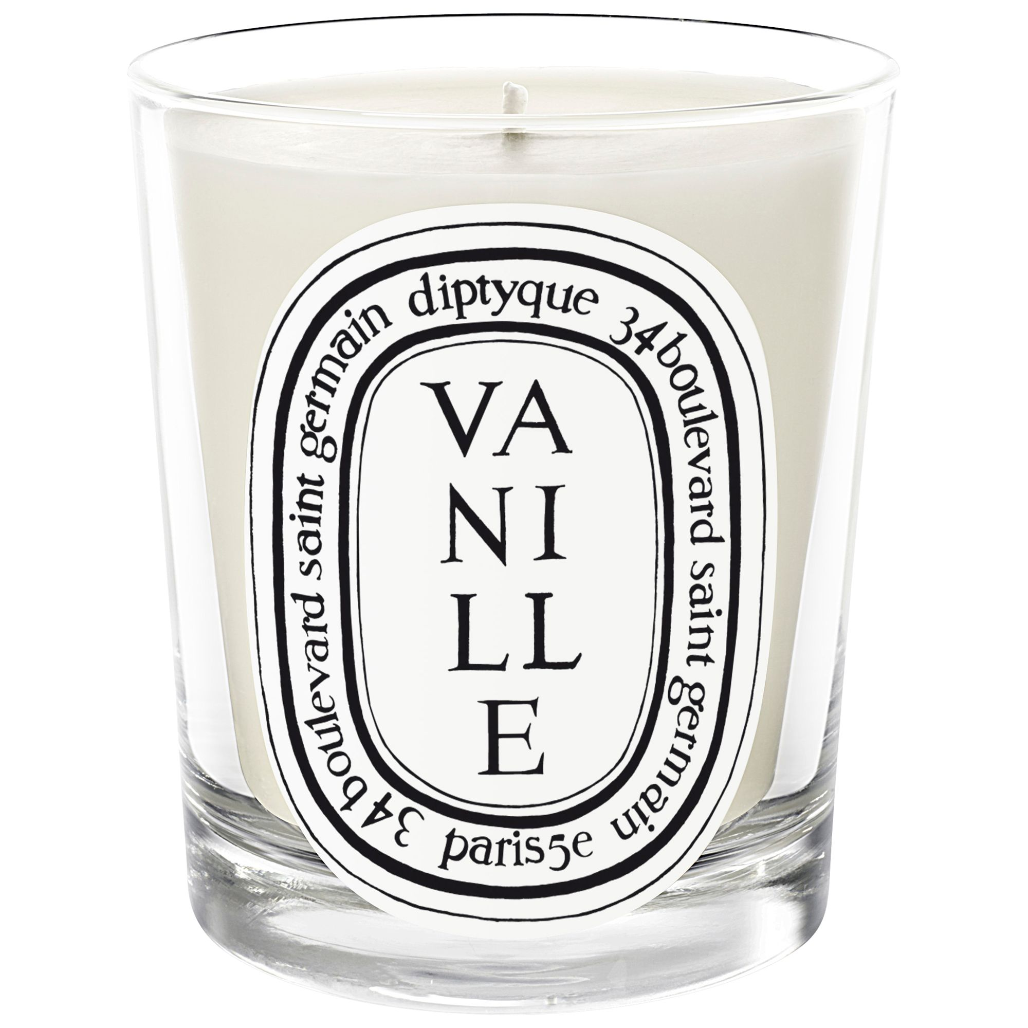 Diptyque Diptyque Vanille Scented Candle, 190g