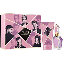 Buy One Direction You&I Christmas Gift Set Online at johnlewis.com