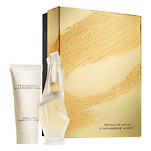 Buy Donna Karan Cashmere Mist Everyday Women's Gift Set Online at johnlewis.com