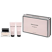 Buy Givenchy Dahlia Noir Gift Set Online at johnlewis.com