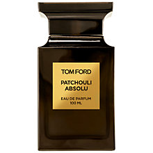 Buy TOM FORD Patchouli Absolu Eau de Parfum, 100ml Online at johnlewis.com